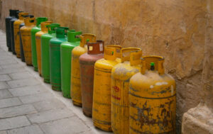 Compressed Gas Cylinders Safety Awareness