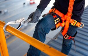 Fall Protection – Roofing