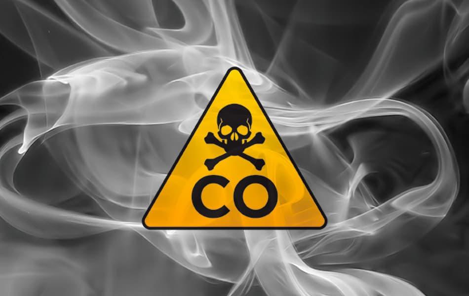 Hazard Communication – Carbon Monoxide