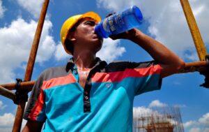 Heat Illness Prevention Supervisor Level
