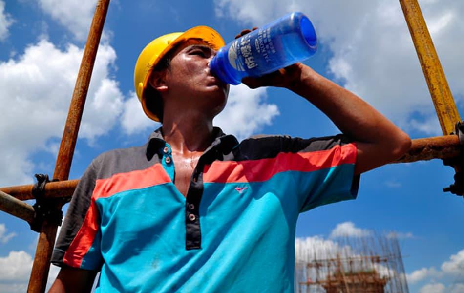 Heat Illness Prevention – Employee Level