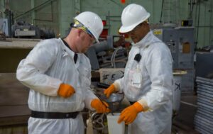 Read more about the article Developing a Job Hazard Analysis