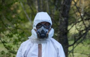 Respiratory Protection – Donning & Doffing