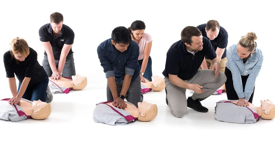 CPR AWARENESS MONTH