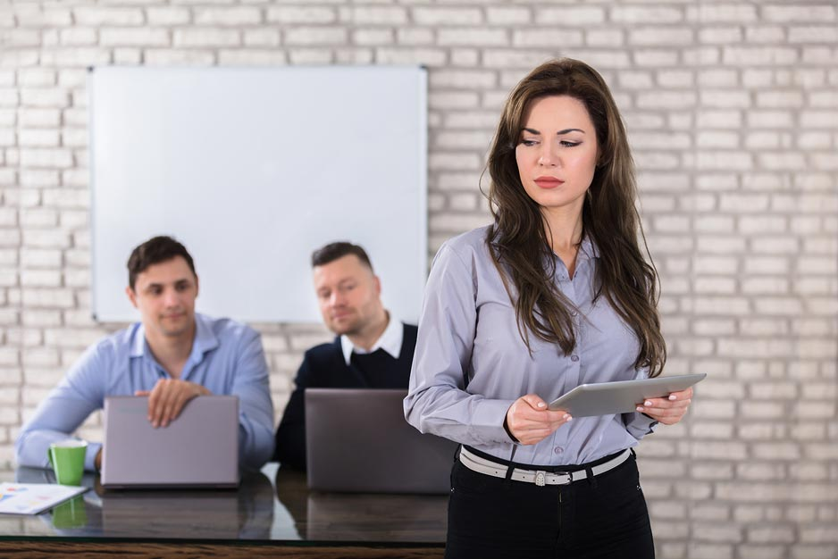 Read more about the article Sexual Harassment Training