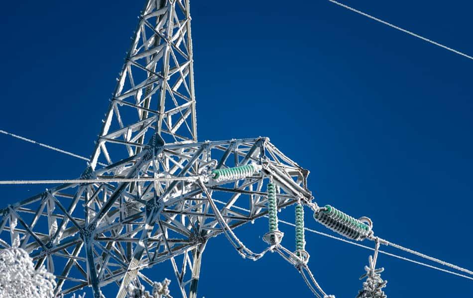 Electrocution – Ladders Near Power Lines