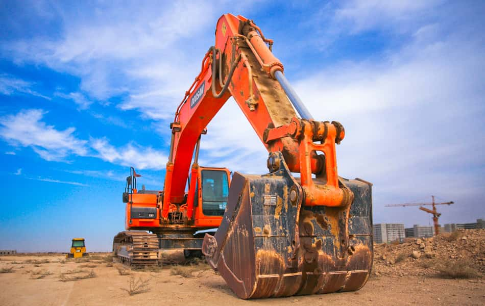 Excavations – Trenching
